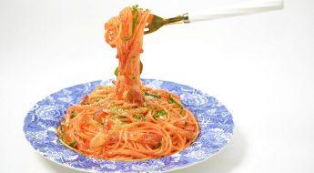 Makaron warzywny odchudzona wersja spaghetti